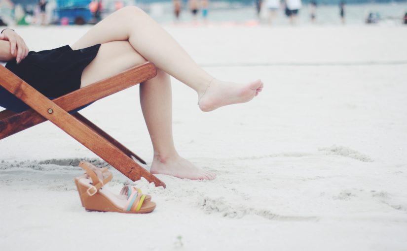 Warianty depilacji- jak efektywnie usuwać zbyteczne owłosienie