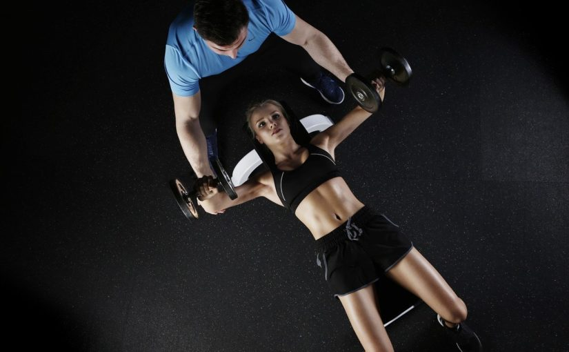 Bieg to tężyzna fizyczna! Nieomal każdy w swoim istnieniu …